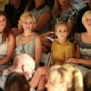 Peter Som - Front Row - Spring 09 MBFW