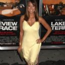 Eva LaRue - Sep 15 2008 - Lakeview Terrace Premiere In New York City