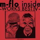 M-Flo - inside -WORKS BEST IV-
