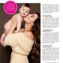 Carla Giraldo - TVyNovelas Mexico Magazine Pictorial [Mexico] (December 2014) - 454 x 616