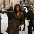 Tyra Banks - New York