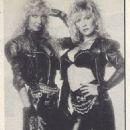 Donna McDaniel with Emi Canyn - 454 x 527