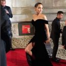 Angelina Jolie : EE British Academy Film Awards (BAFTA) - 454 x 618