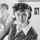 Women muralists