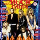 Def Leppard - Rock Candy Magazine Cover [United Kingdom] (April 2019)