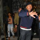 LL Cool J at Seen leaving At Catch In West Hollywood, CA March 30th, 2017 - 429 x 600