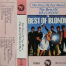The Story Of Pop Music - The Best Of Blondie
