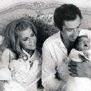 Jane Fonda and Roger Vadim - 306 x 298