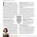 Emma Stone – Fotogramas Magazine (January 2019)