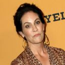 Annabeth Gish – 'Yellowstone' TV Show Premiere in Los Angeles - 454 x 366