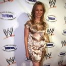 Melora Hardin - WWE SummerSlam Kickoff Party Held At The Tropicana Bar At The Hollywood Rooselvelt Hotel On August 13, 2010 In Hollywood, California - 454 x 681