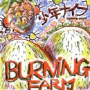 Shonen Knife - Burning Farm