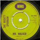 Mighty Sparrow - Mr. Walker
