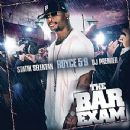 "Royce Da 5'9"" Album - The Bar Exam"