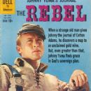 The Rebel - 454 x 642