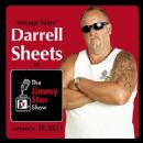 Darrell Sheets