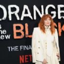 Natasha Lyonne – 'Orange Is The New Black' Final Season Premiere in New York