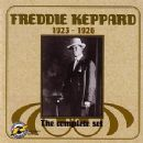 Freddie Keppard - The Complete Set - 1923-1926