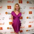 Stephanie March - Rachael Ray Opens One Night Only Pop-up Restaurant
