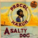 Procol Harum - 2 Original LP's: A Salty Dog/Shine On Brightly