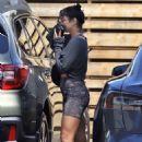 Vanessa Hudgens in Tight Shorts – Out in Los Feliz