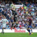 Real Madrid v. Eibar  April 11, 2015