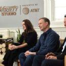 Keira Knightley – Variety Studio at Sundance Presented by ATT Day 3 in Park City