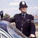 Jack Warner as Sgt. George Dixon. Dixon of Dock Green (1955)