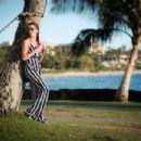 Katie Cassidy – Tomboy KC 2016