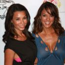 Eva LaRue - Zara Terez West Coast Launch Benefiting The Elizabeth Glaser Foundation At The Sky Bar At The Mondrian Hotel On August 11, 2009 In West Hollywood, California