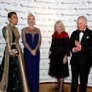 Katy Perry – British Asian Trust Reception in London