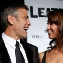 """Premiere Of Universal's """"Leatherheads"""" - Arrivals - 454 x 302"""
