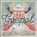 Gospel Album - Pizdy, blizny, smród bielizny