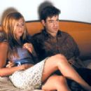 Jennifer Aniston and Ron Livingston