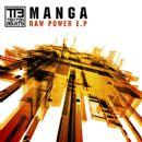 Manga - The Raw Power E.P