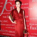 Evan Rachel Wood - Fashion Group Intl. 26 Annual Night Of Stars In NY - Oct 22 2009