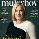 Patricia Arquette - Mujer Hoy Magazine Cover [Spain] (14 November 2015)
