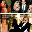 Claudia Cardinale - Kino Park Magazine Pictorial [Russia] (April 2008)