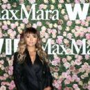Kat Graham – 2017 Women In Film Max Mara Face of the Future Awards in LA - 454 x 303