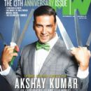 Akshay Kumar - MW Magazine Pictorial [India] (March 2013) - 422 x 550