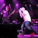 Limp Bizkit live Sydney, Entertainment Centre, Saturday, October 26, 2013