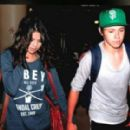 Selena Gomez and Niall Horan - 454 x 280
