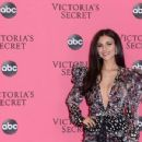 Victoria Justice – 2018 Victoria's Secret Fashion Show After Party in NY - 454 x 349