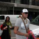 'The Celebrity Apprentice All Stars' in NYC 2