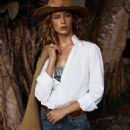 Vogue Mexico May 2019 - 454 x 572