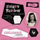 FINIAN'S RAINBOW Original 1947 Broadway Cast. Music By Burton Lane and Lyrics By E.Y.Harberg - 454 x 454