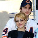 Ashton Kutcher and Brittany Murphy - 454 x 590