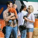 Ali Larter and Hayes Macarthur - 454 x 587