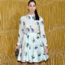 Sarah Silverman Alice Olivia By Stacey Bendet Fashion Show In Nyc