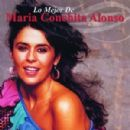 Maria Conchita Alonso - Lo Mejor De Maria Conchita Alonso